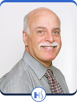 Gary Filzer, DC