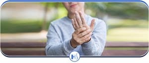 Hand Pain Treatment Near Me in Jersey City, NJ