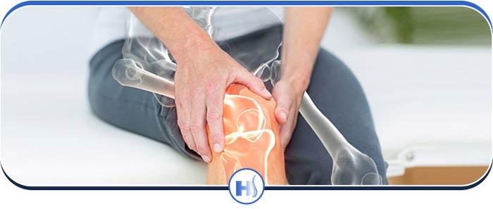 Knee Pain Treatment Near Me in Jersey City, NJ