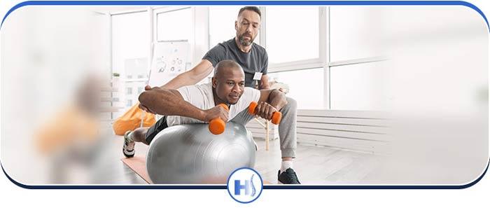 Physical Therapist Near Jersey City, NJ