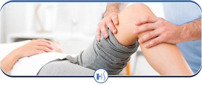 Physical Therapist in Jersey City, NJ