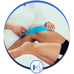 Degenerative Knee Therapy in Jersey City, NJ