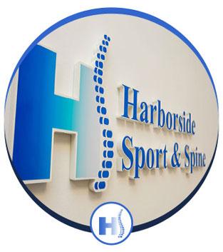 Visual Tour of Harborside Sport & Spine in Jersey City, NJ